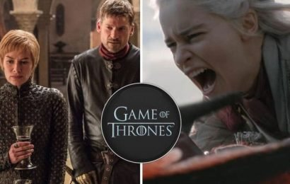 Game of Thrones season 8, episode 5 release time: When does Game of Thrones come on?