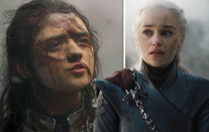 Game of Thrones season 8 episode 6: Arya Stark's fate revealed in major ending clue?