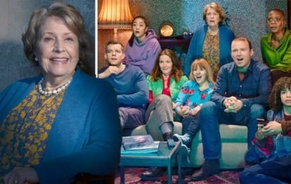 BBC Years and Years: 'Quite a challenge' Anne Reid drops HUGE Muriel Deacon spoiler