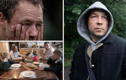 The Virtues on Channel 4: When does it start? How many episodes?