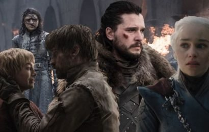 Game of Thrones season 8 episode 6: Everything you need to know before the series finale