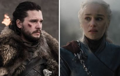 Game of Thrones season 8 finale: 'Death means nothing' Fans baffled by Dothraki plot hole