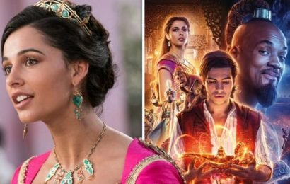 Aladdin reviews: Rotten Tomatoes and Metacritic score REVEALED for 2019 remake