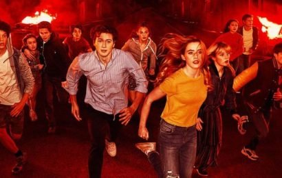 The Society on Netflix spoilers: Will the group return home in season 2?