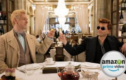 Good Omens on Amazon Prime: How many episodes are in Good Omens?