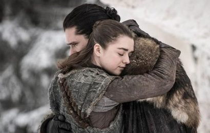 Game of Thrones fans sent into MELTDOWN over surprise murder of lead character