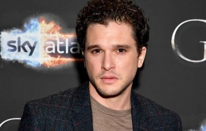 Game of Thrones star Kit Harington 'checked into rehab' for 'stress and alcohol abuse'