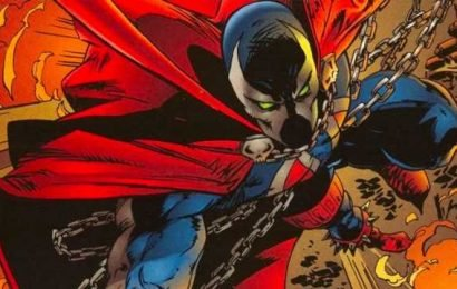 "Spawn Movie Stalls, Director Todd McFarlane Says He Might ""Walk Away"""