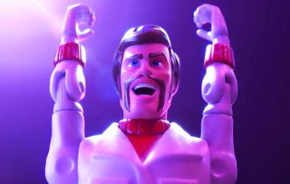 Toy Story 4 Director on the Joy of Casting Keanu Reeves As Duke Caboom
