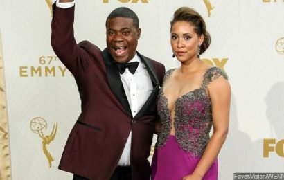 Tracy Morgan Plans to Impregnate Wife on Mother's Day