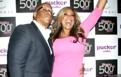 Wendy Williams' Husband Kevin Hunter Requests Spousal Support, Wants Her to Pay His Legal Fees