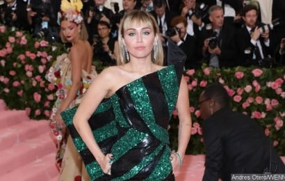 Miley Cyrus Reignites Pregnancy Rumors With This Instagram Post