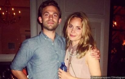 Leah Pipes Ends Nearly Five Years of Marriage to A.J. Trauth