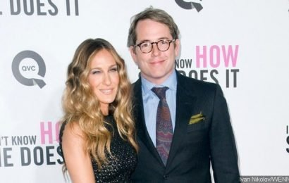 Sarah Jessica Parker Calls Out Tabloid for Effort to 'Fabricate' Story About Her Marriage