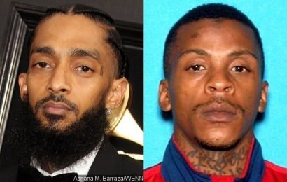 Nipsey Hussle's Alleged Killer Faces Two Additional Charges in Fatal Shooting Case