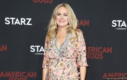 Laura Bell Bundy 'So Blessed' With Birth of First Child