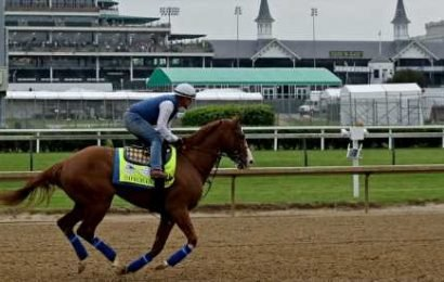 Expert Picks: Who Will Win the Kentucky Derby?