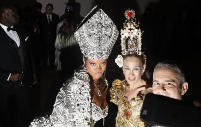 What Is the Met Gala, and Who Gets to Go?