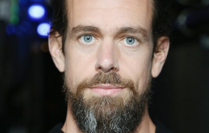 Jack Dorsey Is Gwyneth Paltrow for Silicon Valley