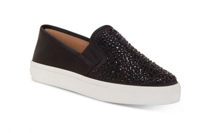 Get Up to 75% Off Shoes at Macy's, Including a Comfy-Cool Slip-On Sneaker