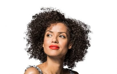 Do Women Have Superpowers? Gugu Mbatha-Raw Says Yes