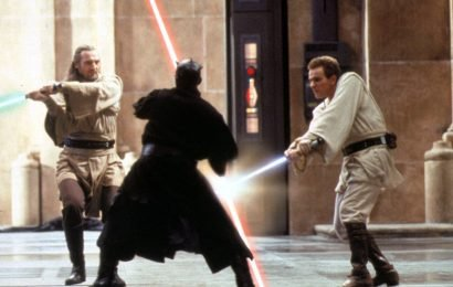 'The Phantom Menace' Wasn't Great, but Its Force Still Runs Strong