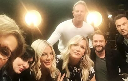 That Theme Song! Watch the First Trailer for 'Beverly Hills, 90210' Reboot