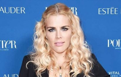 Busy Philipps Talks 'Busy Tonight' Cancellation: 'I Was Devastated'