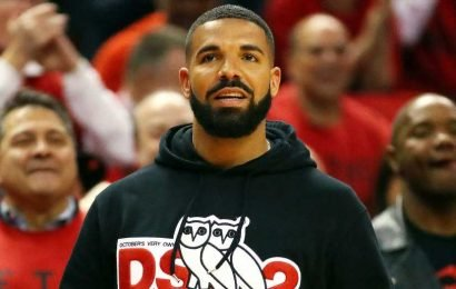 Drake Responds After 'Salty' Bucks Coach Calls Out His Courtside High Jinks