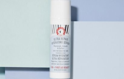 The Perfect Serum to Use Before Your Favorite Moisturizer (Is on Sale!)