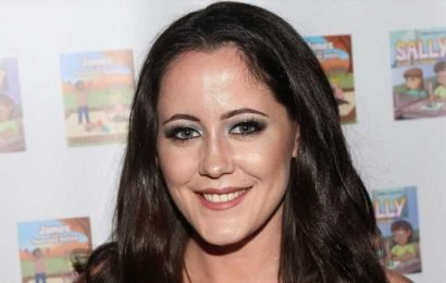 Jenelle Evans, Husband Investigated by Child Protective Services After Dog Killed