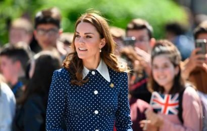 'My experience is it had absolutely no influence on sales' – Kate Middleton's favourite jewellery designer on working with influencers