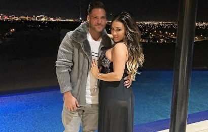 Ronnie Ortiz-Magro and Jen Harley Drama: Everything We Know