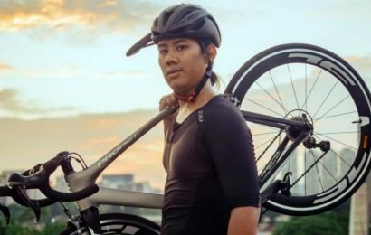 Cycling: Preparation is key for those fasting during this month's OCBC Cycle
