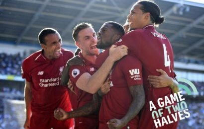 ST Podcast: Mental toughness matters for Liverpool in EPL and Shanti Pereira ahead of 2019 SEA Games