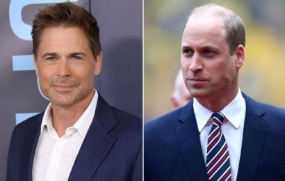 Katie Byrne: 'The bald truth behind Rob Lowe's hair loss jibes'