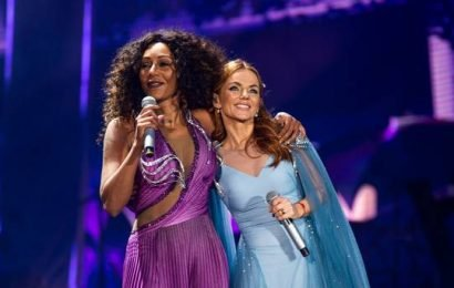 Sound issues leave some Spice Girls fans disappointed at Croke Park as Mel B hopes it 'will be much better' for next concert
