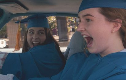 Review: 'Booksmart' Crashes the Party and Aces the Test