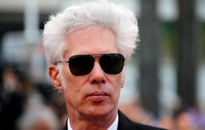 Cannes Film Festival: It's Apocalypse Now, Thanks to Jim Jarmusch