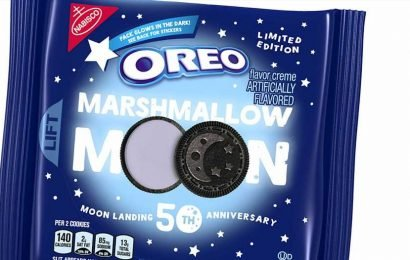 New Oreo Alert! 5 Flavors Slated to Be Released This Summer