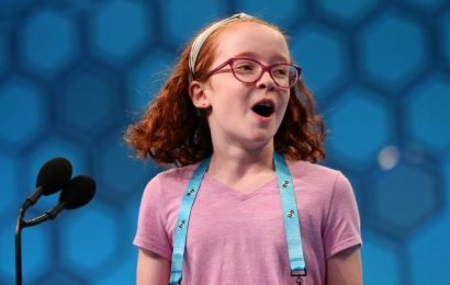 Word whiz kids compete for $50,000 prize in U.S. spelling bee