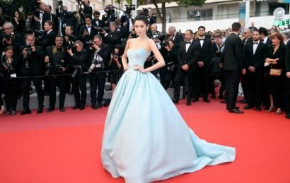 Engaged to casino king's son: 8 things to know about Chinese supermodel Ming Xi