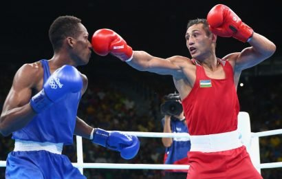 Olympic Boxing Remains In Crisis