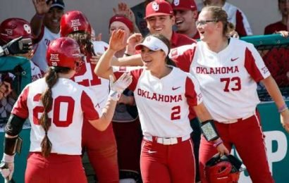 Boomer: Sooners set mark with 39th win in row