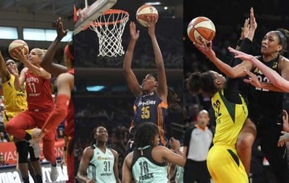A Good And Smart Preview Of A Wide-Open 2019 WNBA Season