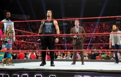 WWE's Stale Creative Is Ruining Its Ratings