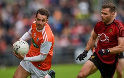 Gaelic football round-up: Armagh and Galway progress