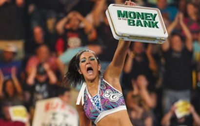 WWE Money In The Bank: The three Bs and how they dominated this year's showdown