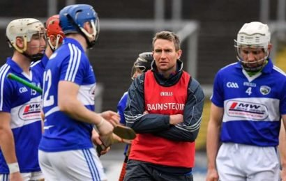 Hurling round-up: Impressive Laois march on with win over Antrim
