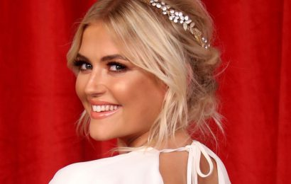 Lucy Fallon reveals truth about Corrie 'crisis' and her plans as she quits show